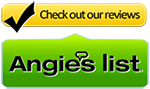 Angie's List A+ Reviews