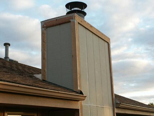Chimney Leaks Amp Rotting Siding Specialists Omaha Ne