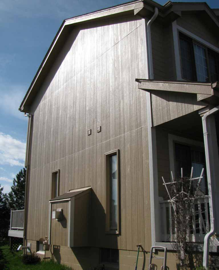 Residential Exterior Painting Services  (402) 894-9001 House