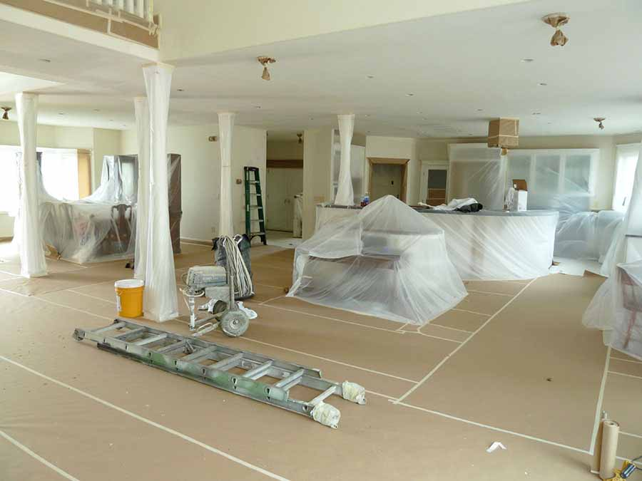 Interior Painting Omaha Scott S Painting Amp Staining Ne