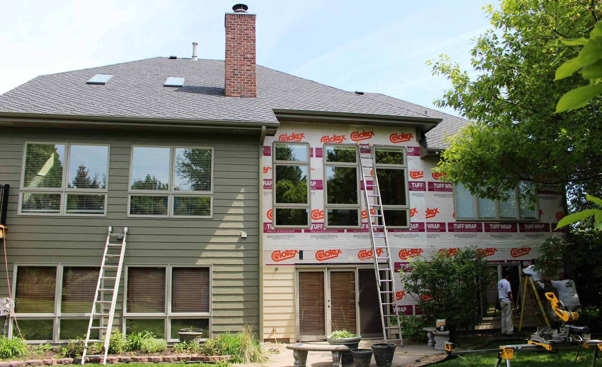 Omaha S Siding Specialists Siding Replacement Amp Repair Ne